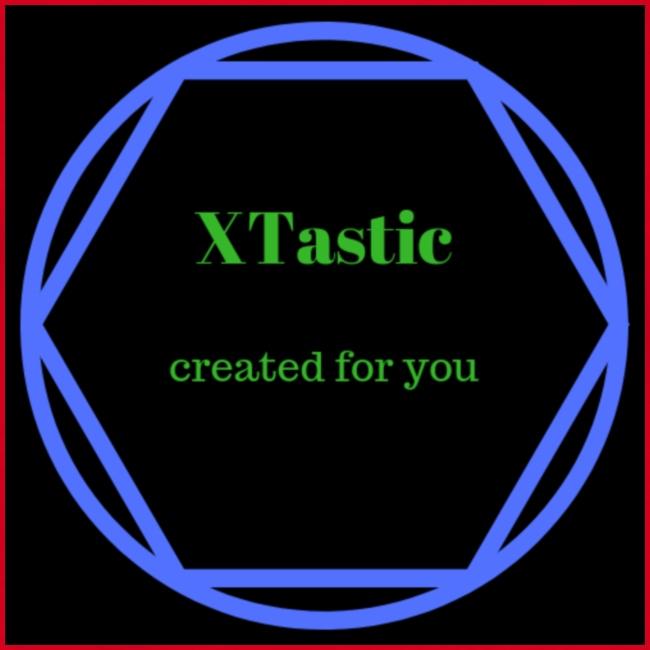 XTastic Merch