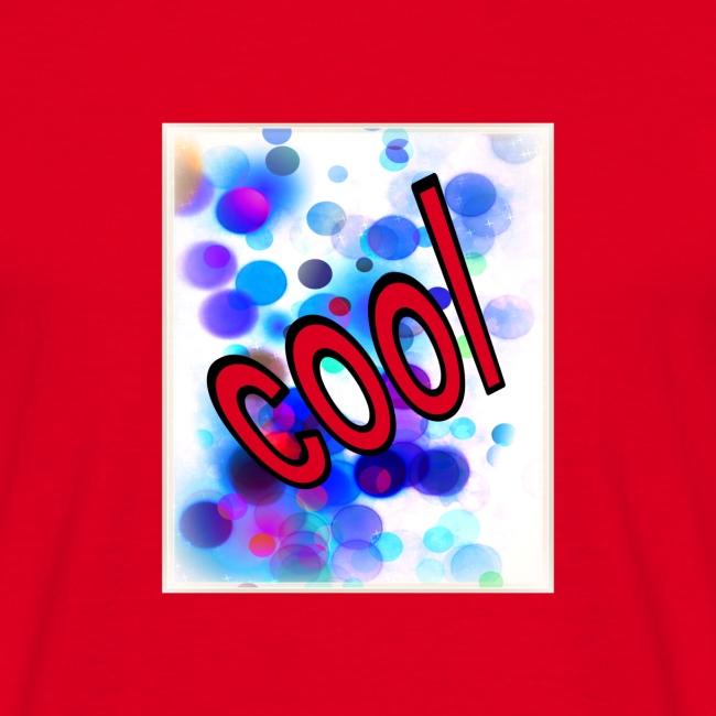 Text Design - 'Cool'