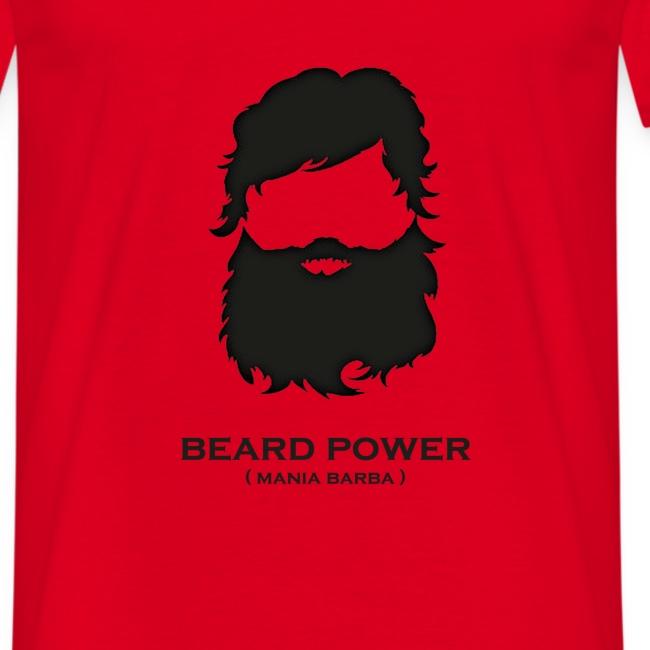 beard power png