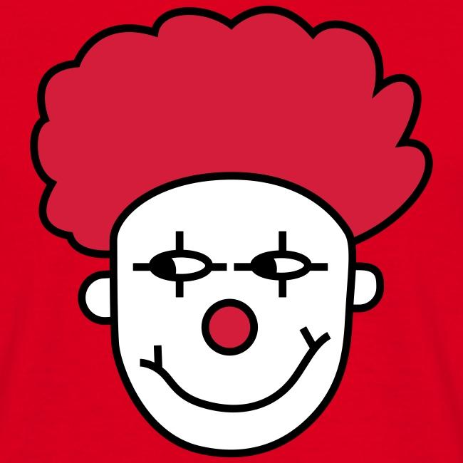 Paitus the clown