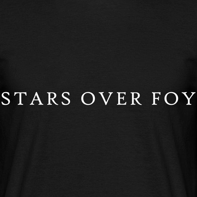 tekst logo stars