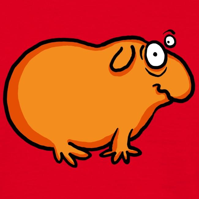 Mad Piggy
