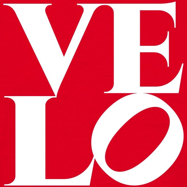 24-30 Velo Love Fahrrad