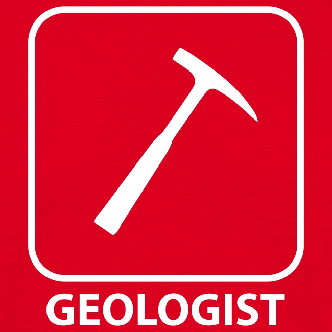 Geologist hammer