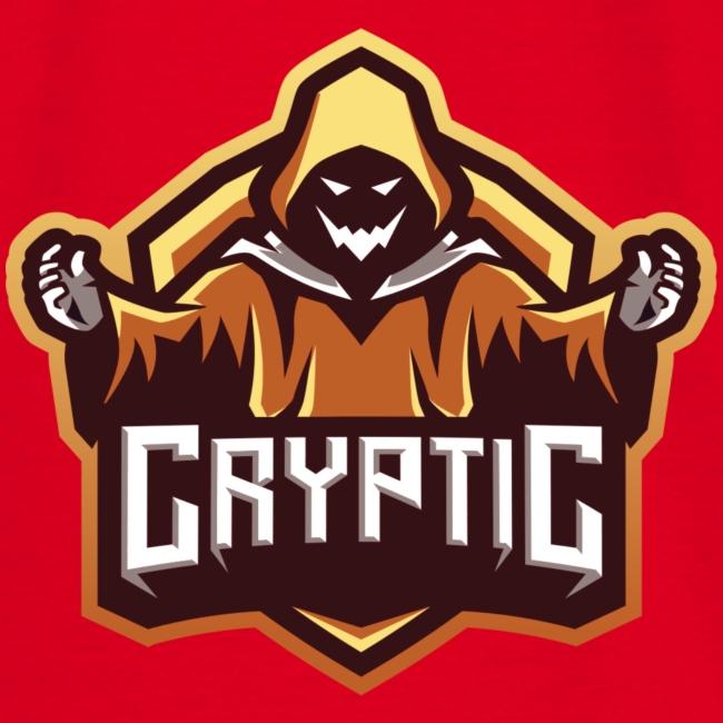 Cryptic t paita