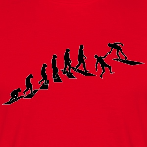 True Evolution - Camiseta hombre