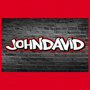 JohnDavid - T-skjorte for menn