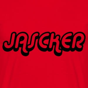 Jasckermerch1 - T-shirt Homme