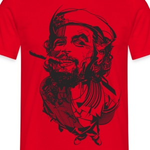 IlCheGuevara - Men's T-Shirt