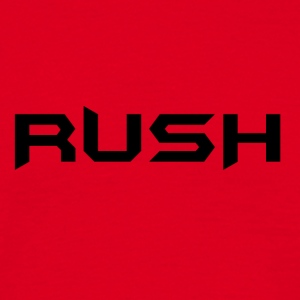 Rush - Men's T-Shirt