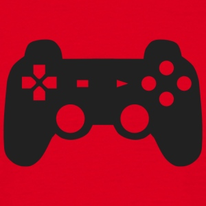 gamepad - Men's T-Shirt