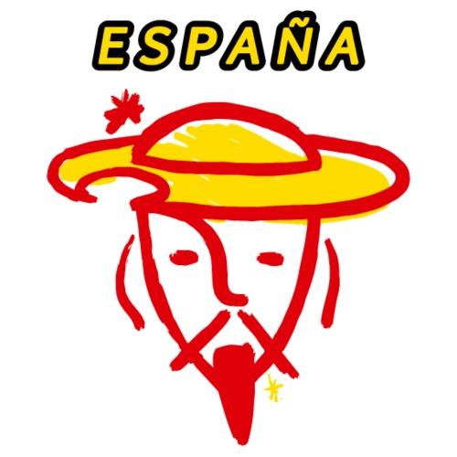 Don Quijote - Camiseta hombre