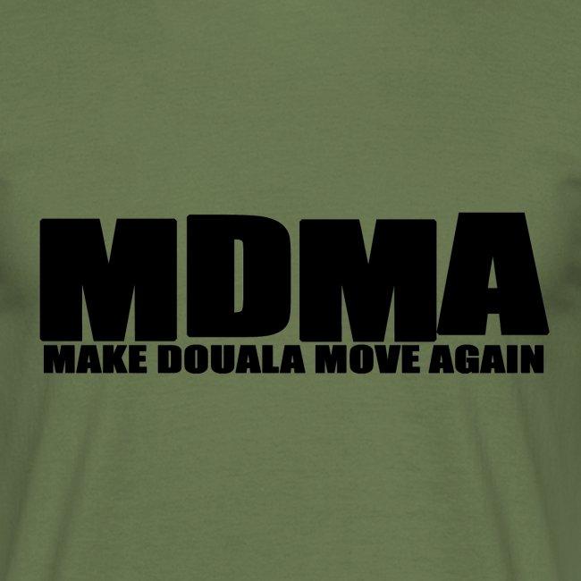 Make Douala Move Again