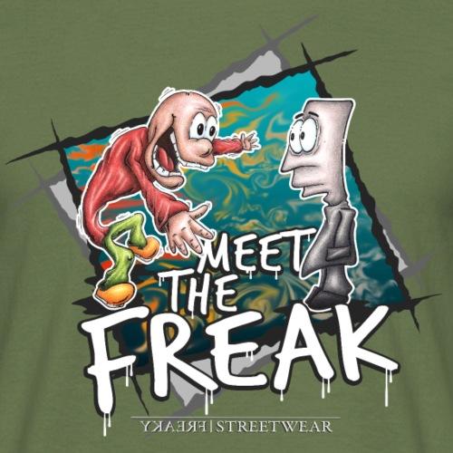 meet the freak