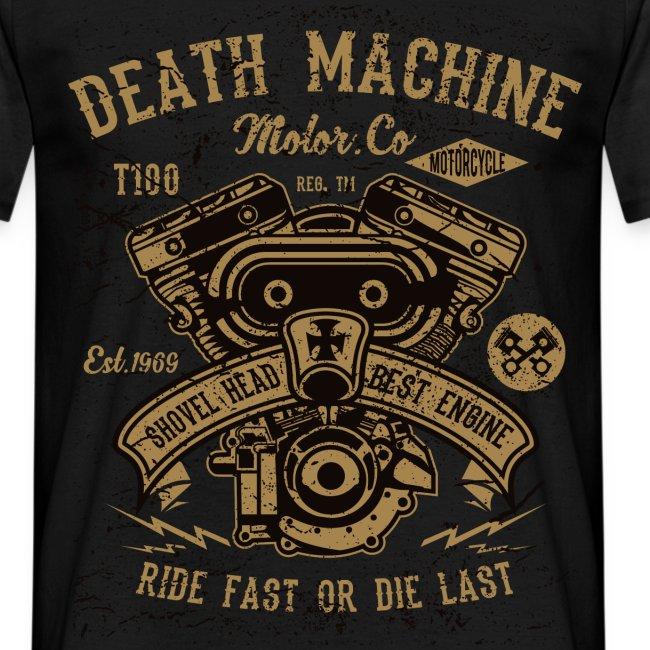 Death-Machine