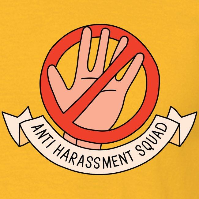 Anti harassment