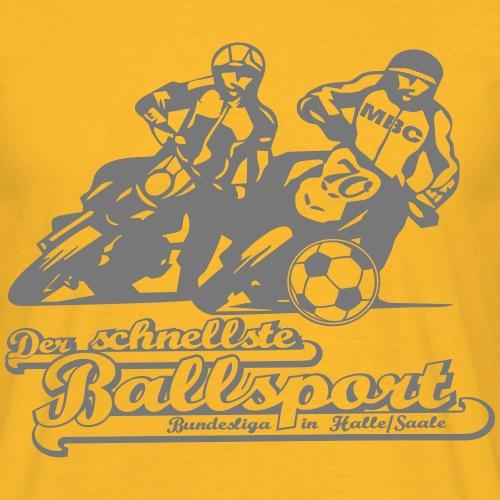 Motoballer - Männer T-Shirt