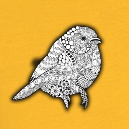 Bird png - T-shirt Homme