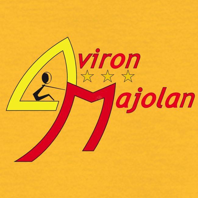 logo aviron majolan png