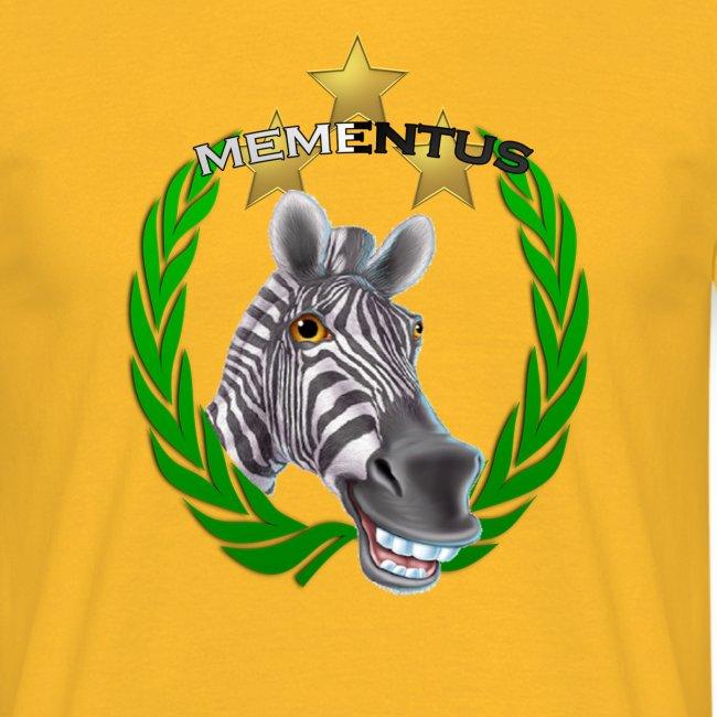 Logo Mementus