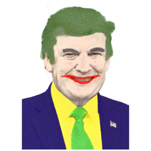 The Joker In Chief