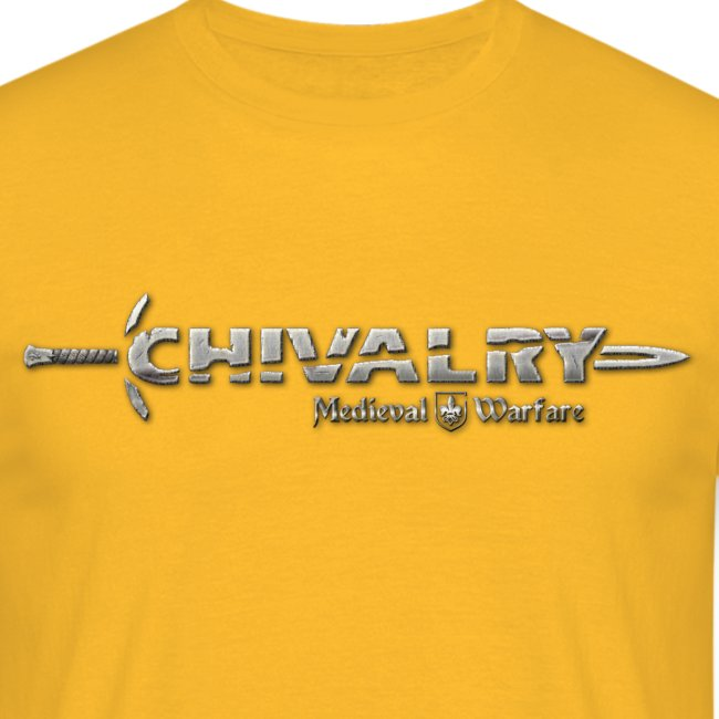 chiv logo print