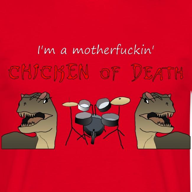 23 Chicken of death gif