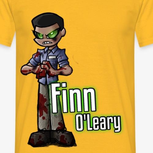finn o'leary - Men's T-Shirt