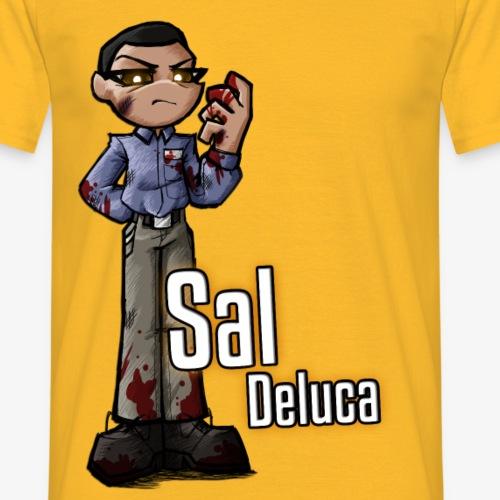 Sal Deluca - Men's T-Shirt