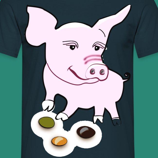 Schweinchen Pig