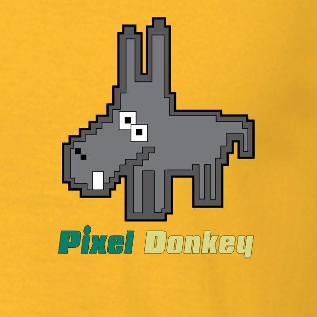 Pixel-colour