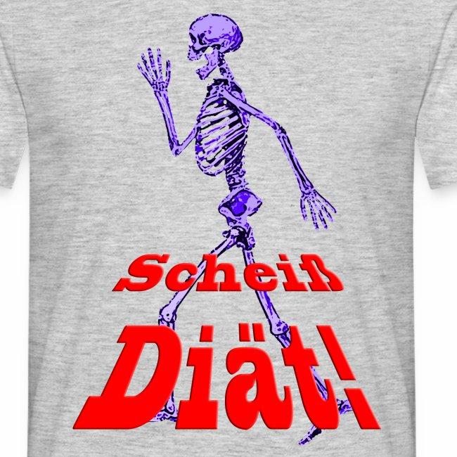 Scheiss Diät
