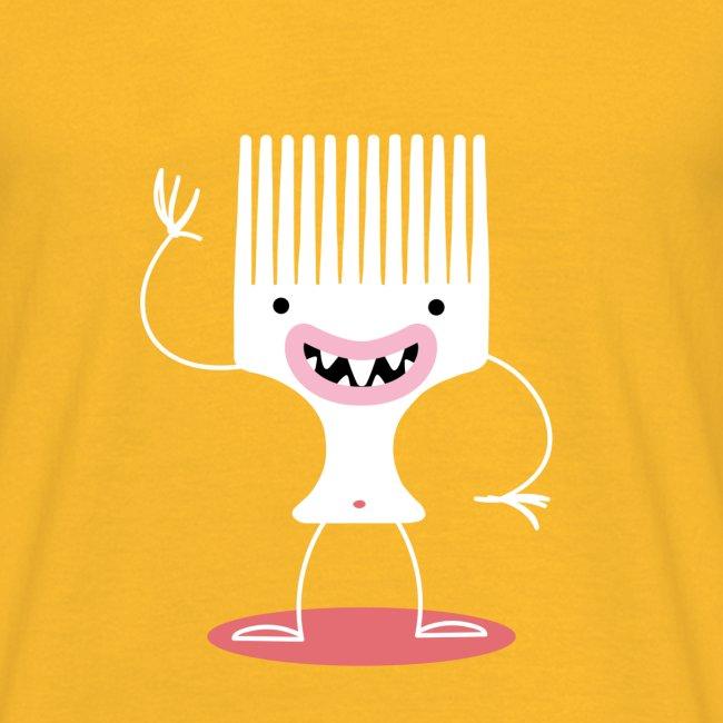 'Oasi' Monster Monstober DAY 23