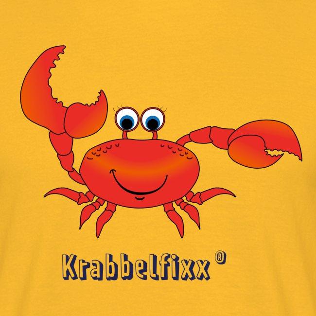Krabbe Krabbelfixx