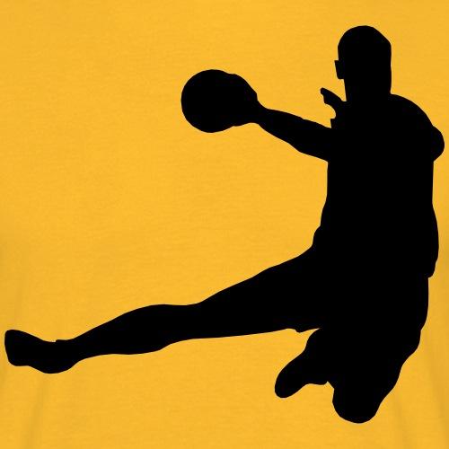 Handball Player - Männer T-Shirt