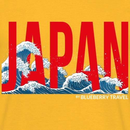 Japan - Maglietta da uomo