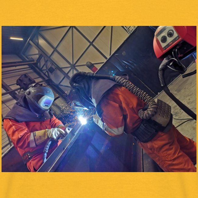 Duo welding