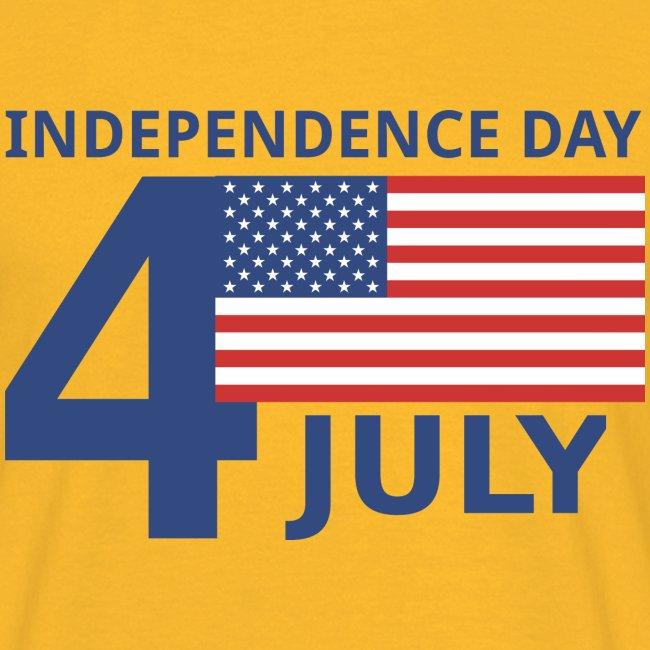 4th of July. 4 luglio