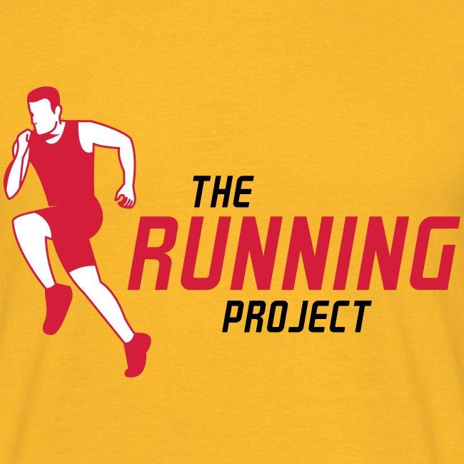 Ihr Run mit Läufer