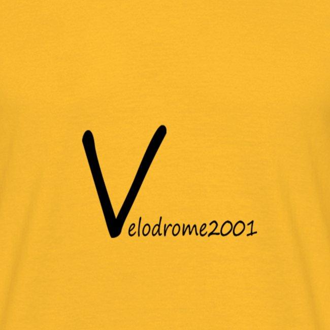 Velodrome2001 logga!
