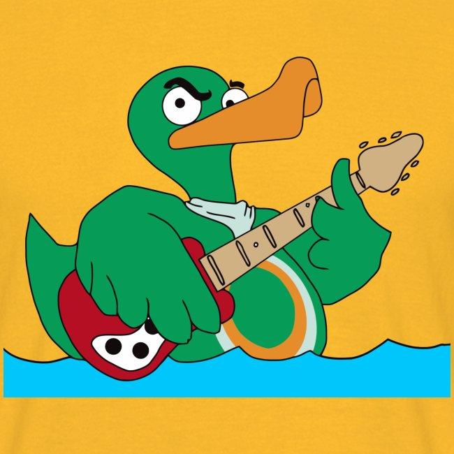 wild duck oHg