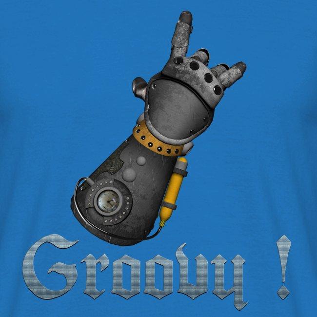 Dungeon Groovy !