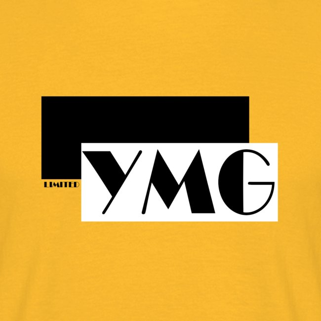 Limited YMG Design