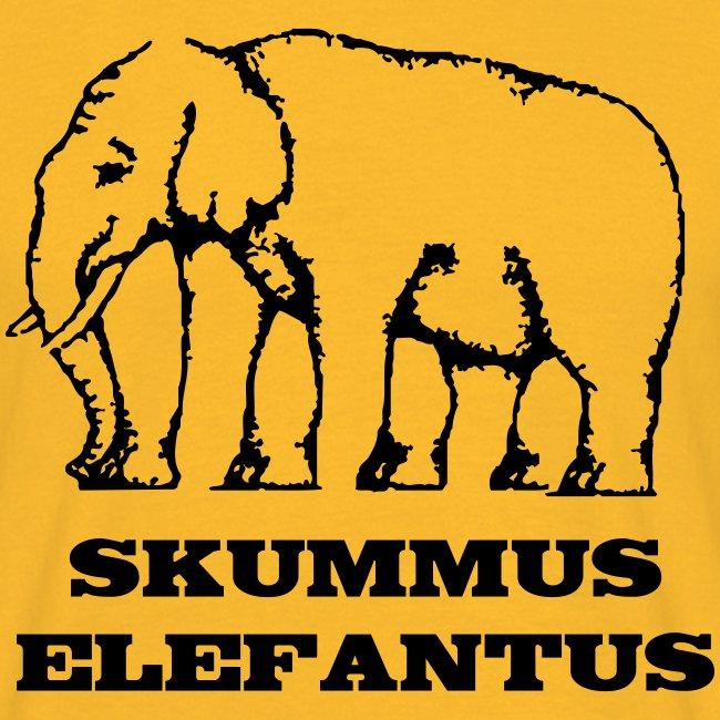 Skummus Elefantus