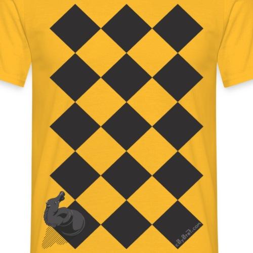 Il Rider - Men's T-Shirt