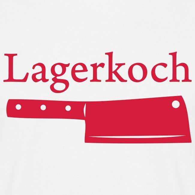 Lagerkoch Hackbeil