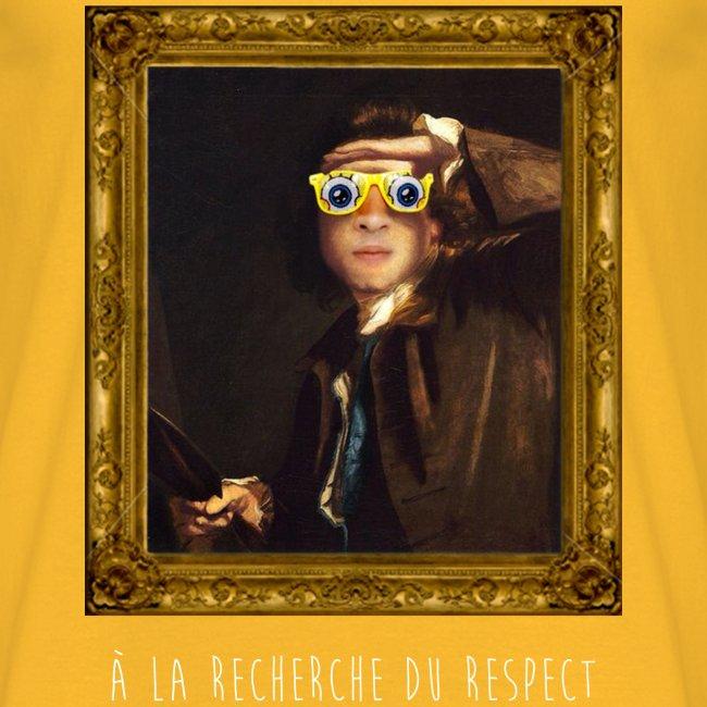 la recherche du respect