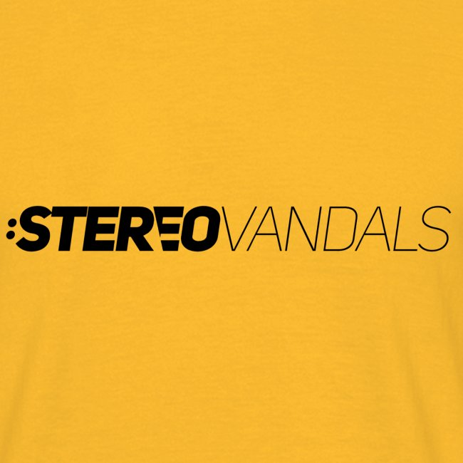 RATWORKS Stereo Vandals