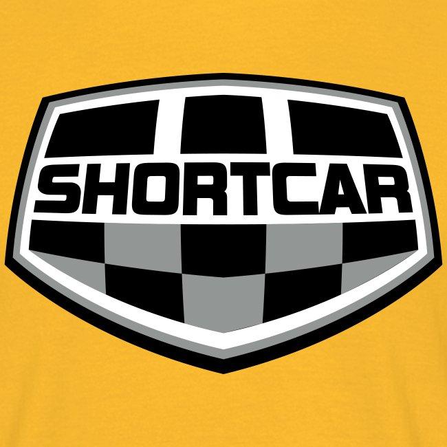Sort Hvitt logo vektor