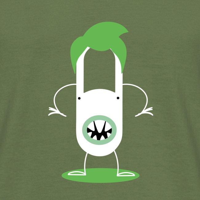 'Oasi' Monster Monstober DAY 26